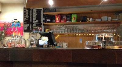 Photo of Cafe Coffea Bar at Ernst-ludwig-str. 16, Darmstadt 64283, Germany