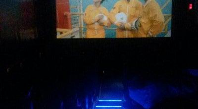 Photo of Indie Movie Theater Cinetransformer de Pemex at Mexico