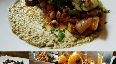 Photo of Vegetarian / Vegan Restaurant Millennium at 5912 College Ave, Oakland, CA 94618, United States