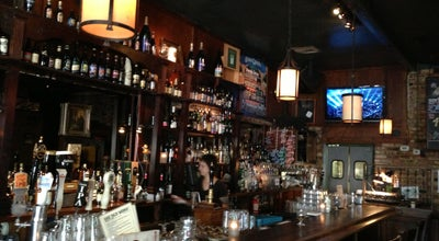Photo of Pub The Old Monk at 2847 N Henderson Ave, Dallas, TX 75206, United States