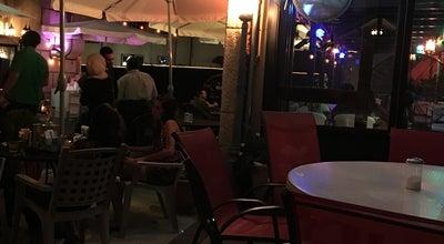 Photo of Hookah Bar Mazaj at 1255 Madison Ave, Paterson, NJ 07503, United States