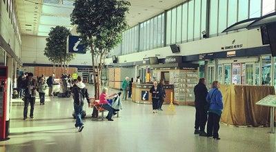 Photo of Bus Station Buchanan Bus Station at Killermont St, Glasgow G2 3NP, United Kingdom