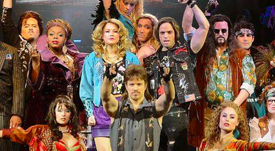 Photo of Theater Rock Of Ages at The Venetian at 3355 Las Vegas Blvd S, Las Vegas, NV 89109, United States