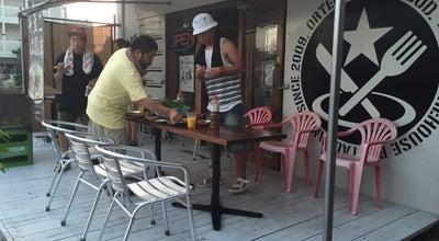 Photo of Taco Place ORTEGA JUNK FOOD at 平得61, 石垣市, Japan