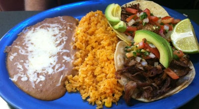 Photo of Mexican Restaurant El Parian at 1960 Cliff Lake Rd, Eagan, MN 55122, United States