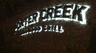 Photo of Steakhouse Porter Creek Hardwood Grill at 14201 Burngarten Dr, Burnsville, MN 55306, United States