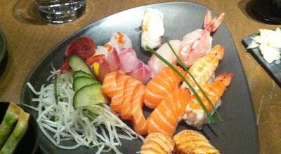 Photo of Sushi Restaurant Somo at Via G. Mameli, 5, Rome 00153, Italy