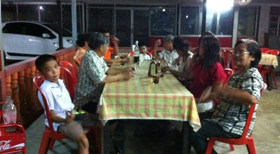 Photo of Diner ร้อยเอ็ดอาหารอีสาน at Muang, Thailand