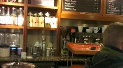Photo of Coffee Shop Caffè Nero at 36 Long Causeway, Peterborough PE1 1YG, United Kingdom