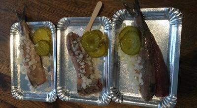 Photo of Fish Market Fishes at Twijnstraat 24, Utrecht 3511 ZL, Netherlands