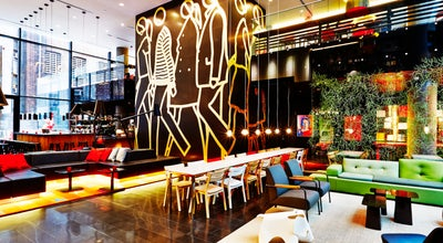 Photo of Hotel citizenM New York Times Square at 218 West 50th Street, New York City, NY 10019, United States