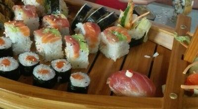Photo of Sushi Restaurant Sushi Dendermonde at Stationstraat Dendermonde, Belgium
