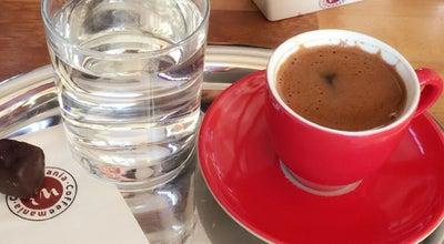 Photo of Cafe Coffeemania at Novada Outlet, Akhisar 45200, Turkey