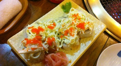 Photo of Japanese Restaurant Niji Japanese Restaurant at Don Juico Avenue, Angeles, Philippines