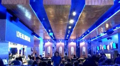 Photo of American Restaurant Hard Rock Café Asunción at Independencia Nacional, Asunción 1221, Paraguay