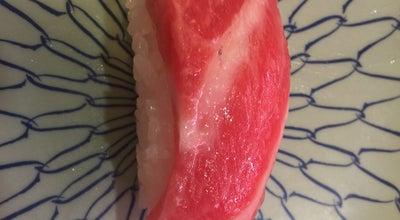 Photo of Sushi Restaurant 廻る寿司祭り 亀岡店 at 千代川町小林北ン田10-2, 亀岡市 621-0043, Japan