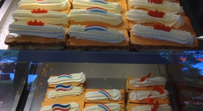 Photo of Bakery Bakkerij Kwakman at Spiegelstraat, Bussum, Netherlands