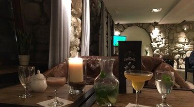 Photo of Cocktail Bar Le Scandale at Zaruskiego 5, Zakopane, Poland