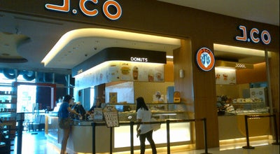 Photo of Donut Shop J.Co Donuts & Coffee at Grage Mall, Cirebon, Indonesia