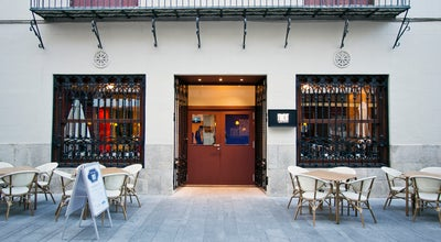 Photo of Gastropub Foment Café & Bar - Gin Club at Sant Francesc De Borja 56, Gandia 46701, Spain