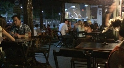 Photo of Bar Estação Blues at Av. José Nelson Machado, Catanduva, Brazil