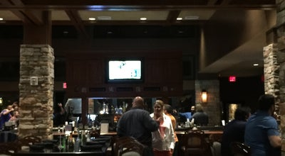 Photo of Steakhouse Osprey Clubhouse at Palm Harbor, FL 34683, United States
