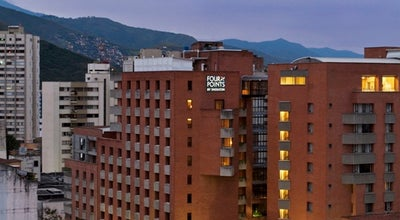 Photo of Hotel Four Points by Sheraton at Calle 18 Norte, Cali 76001000, Colombia