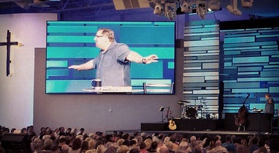 Photo of Church Saddleback Church at 1 Saddleback Pkwy, Lake Forest, CA 92630, United States