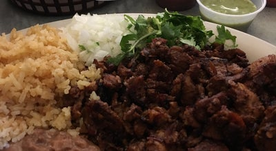 Photo of Mexican Restaurant Taqueria San Bruno at 1045 San Mateo Ave, San Bruno, CA 94066, United States