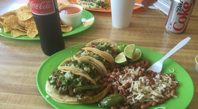 Photo of Mexican Restaurant Octavio's Taquerio at 226 W Broadway Ave, Enid, OK 73701, United States