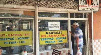 Photo of Breakfast Spot Yenigün Kahvaltı Salonu Eşref Amcanın Yeri at Turkey