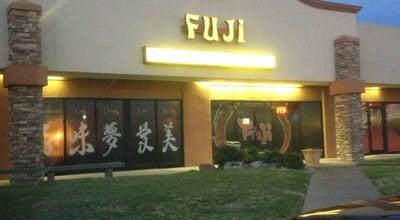 Photo of Sushi Restaurant Fuji at 8226 E 71st St, Tulsa, OK 74133, United States