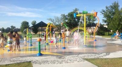 Photo of Park Jackson Park at 4800 W. Washington St., Broken Arrow, OK 74012, United States