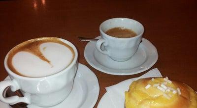 Photo of Cafe Bar Pasticceria Ruggeri at Viale Matteotti 2, Firenze, Italy