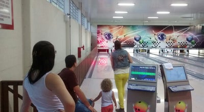 Photo of Bowling Alley Boliche at Brazil
