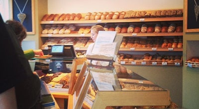 Photo of Bakery Hahn Bäck at Stadlerstr. 23, Chemnitz 09126, Germany