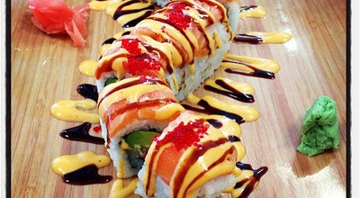 Photo of Japanese Restaurant Shogun Sushi and Hibachi at 466 Pike St, Marietta, OH 45750, United States