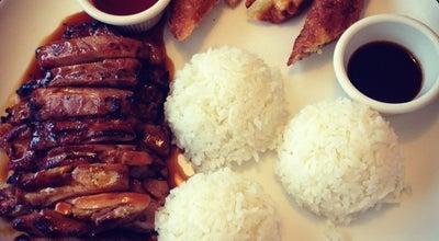 Photo of Chinese Restaurant teriyaki wok at 16747 Se 272nd St, Covington, WA 98042, United States