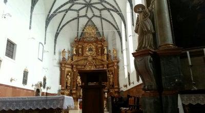 Photo of Church Mátyás Templom at Hungary