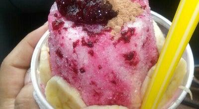 Photo of Dessert Shop Raspa2 at Flores Magon, coatzacoalcos, Mexico