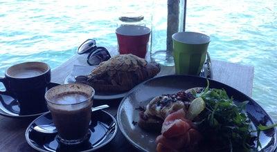 Photo of Cafe Axil Coffee Co. at Australia