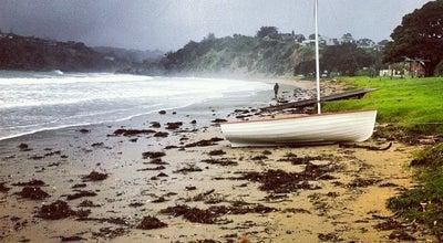 Photo of Beach Oneroa Beach at Beach Pde., Waiheke Island, New Zealand