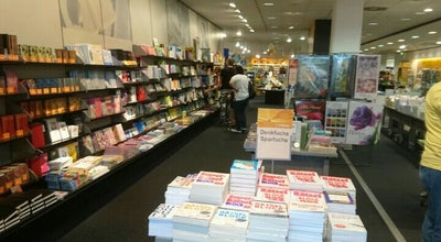 Photo of Bookstore Wittwer Buchhandlung at Heinkelstr. 1, Ludwigsburg 71634, Germany