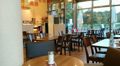 Photo of Breakfast Spot Siegel's Tellerchen at Ludwigsburger Str. 100, Stuttgart 70435, Germany