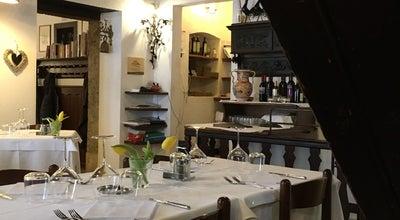 Photo of Italian Restaurant Ristorante La Taverna at Via Ripa, Belluno 32100, Italy
