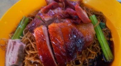Photo of Chinese Restaurant 来来茶餐室 at Jalan Kubang Buaya, Kuantan, Malaysia