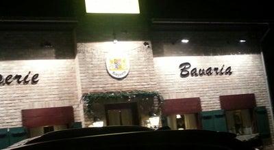 Photo of German Restaurant Brasserie Bavaria at Mechelsesteenweg 460, Nossegem 1930, Belgium