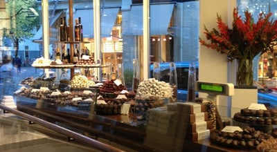 Photo of Candy Store Puccini Bomboni at Staalstraat 17, Amsterdam 1011JK, Netherlands