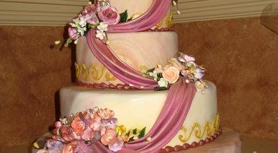 Photo of Bakery The Cake Gallery at 548 Jerusalem Ave, Bellmore, Ny 11710, North Bellmore, NY 11710, United States