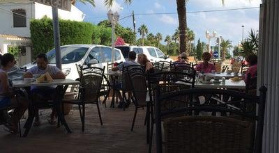 Photo of Breakfast Spot Cafe Soles at Carretera De Las Marinas, Denia 03007, Spain
